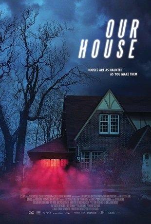 Notre maison (2018)