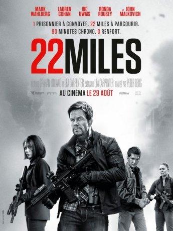 22 Miles (2018)
