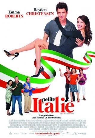 Petite Italie (2018)