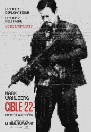Cible 22 (2018)