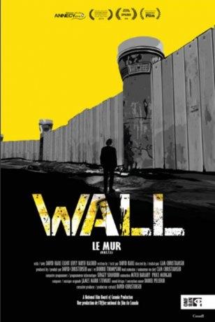 Le mur - Wall (2018)