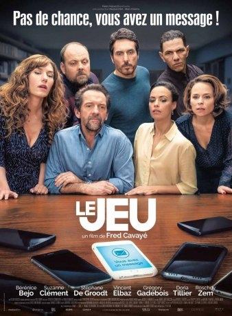 Le Jeu (2018)