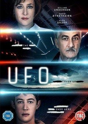 OVNI : Sur la piste extraterrestre (2018)