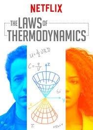 Les lois de la thermodynamique (2018)