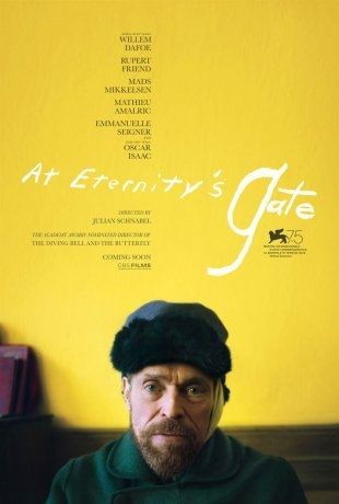 At Eternity's Gate (2019)