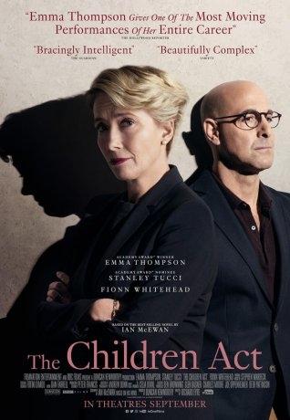 L'intérêt de l'enfant (2018)