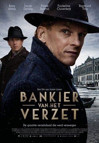 Le Banquier de la Résistance (2018)