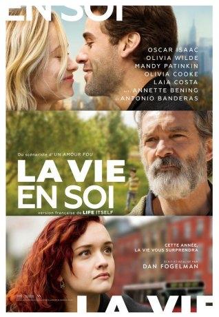 La vie en soi (2018)