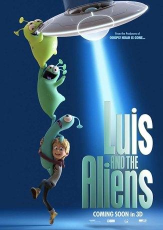 Léo et les extraterrestres (2018)
