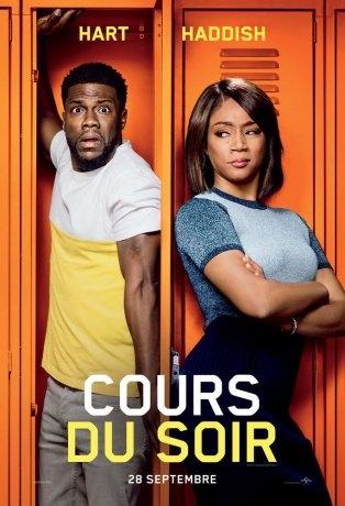 Cours du soir (2018)