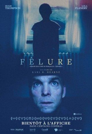 Fêlure (2018)