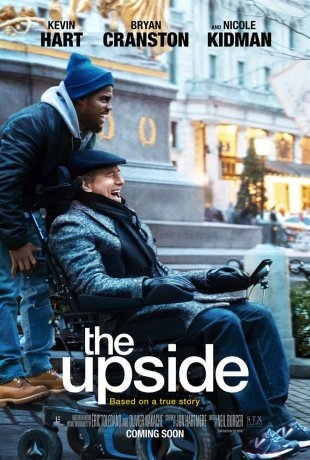 The Upside (2018)
