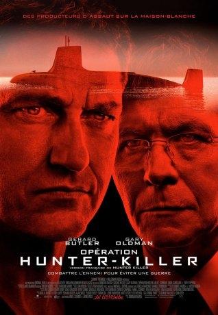 Opération Hunter-Killer (2018)