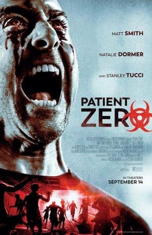Patient Zero (2018)