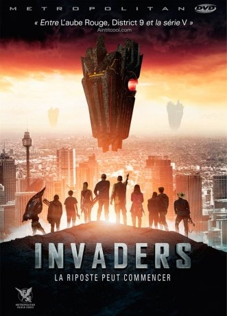 Invaders (2018)