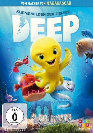 Deep (2018)