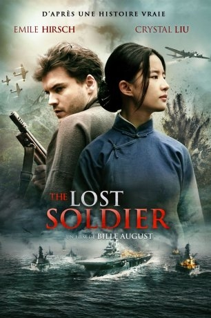 The Lost Soldier (2018)