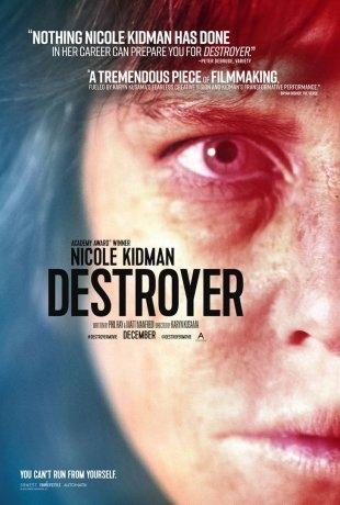 Destroyer (2019)