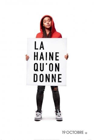 La haine qu'on donne (2018)