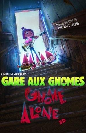 Gare aux Gnomes (2018)