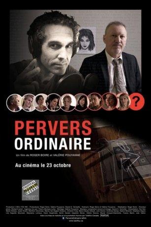 Pervers ordinaire (2018)