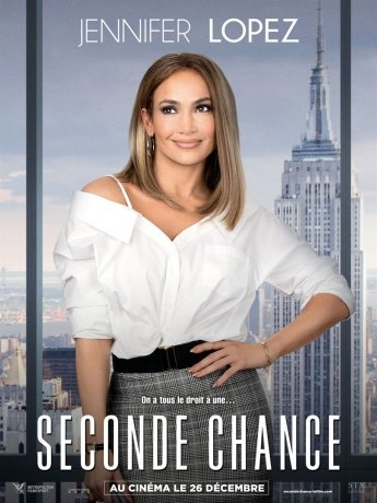 Seconde chance (2018)