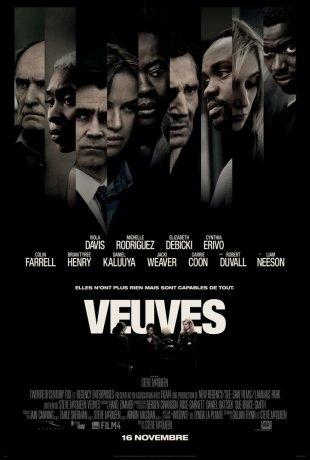 Veuves (2018)
