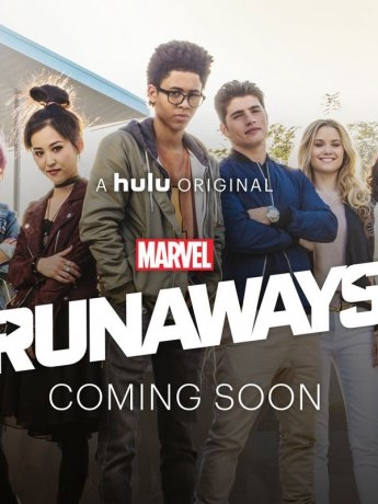 Marvel's Runaways (2018)