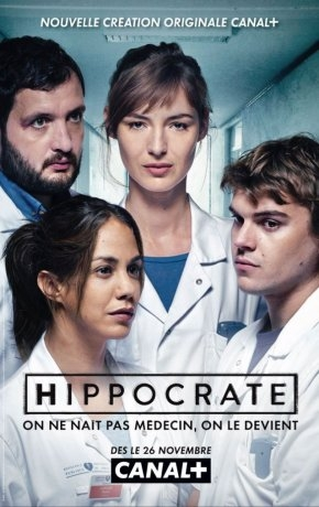Hippocrate (2018)