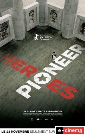 Pioneer Heroes (2018)