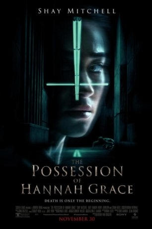 La possession de Hannah Grace (2018)