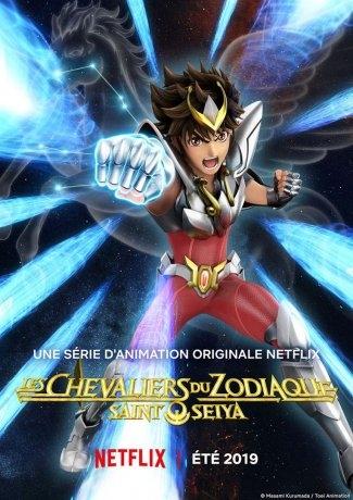 Les Chevaliers du Zodiaque : SAINT SEIYA (2019)