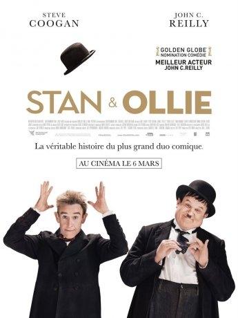Stan et Ollie (2019)