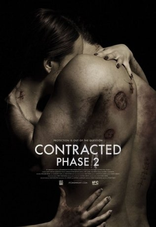 Contracted : Phase 2 (2018)