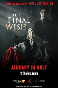 The Final Wish (2019)