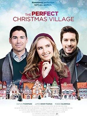 Le Parfait village de Noël (2019)