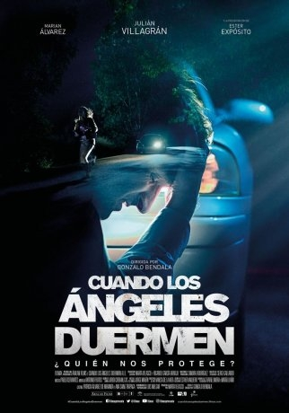 Cuando los Ángeles Duermen (2018)