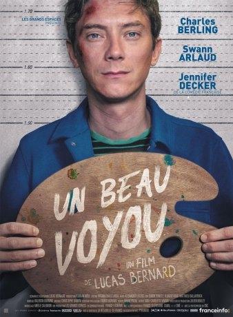 Un beau voyou (2019)