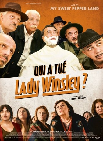 Qui a tué Lady Winsley (2019)