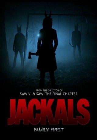 Jackals (2019)