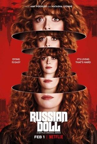 Poupée russe (2019)
