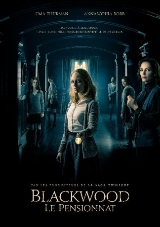Blackwood, le pensionnat (2019)