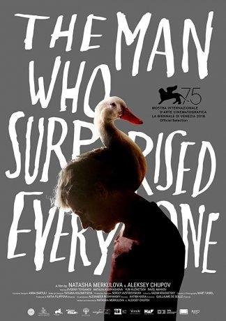 L'homme qui a surpris tout le monde (2019)
