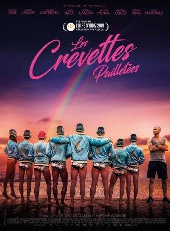 Les Crevettes pailletées (2019)