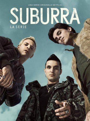 Suburra (2019)