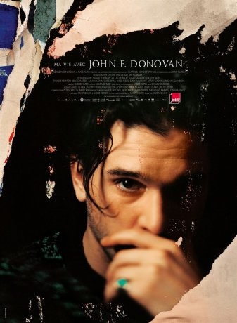 Ma vie avec John F. Donovan (2019)
