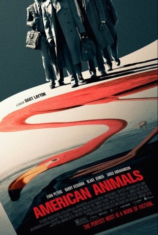 American Animals (2019)