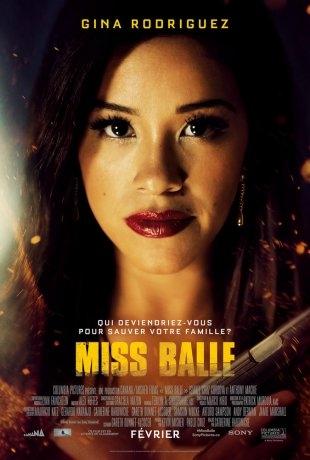 Miss Balle (2019)