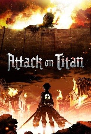 L'Attaque des Titans (2019)