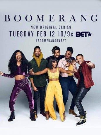 Boomerang (2019)